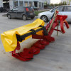 Agricultural Tractor Pto Side Mounting Rotary Disc Mower for Sale