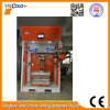 Automatic Powder Coating Line Feed Center