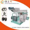 Durable Extruder Pellet Machine for Biomass Fuel