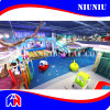 Creative Low Price Indoor Playground Equipment