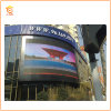 High Density P6 RGB Outdoor LED Display Screen Advertising