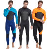 3mm One-Piece Neoprene Wetsuit