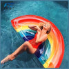 2018 Summer Inflatable Rainbow Pool Float for Pool Party