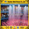Modern Indoor Dancing Water Music Fountain