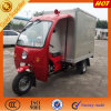 China Good Quality with Top Sell Enclosed Cabin Box in Phillippine