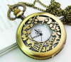 2017 New Design OEM Music Pocket Watch