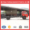 Trp1069 6t Light Truck Chassis/Flatbed 6 Ton 4X2 Chassis