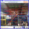Racks Supported Mezzanine Racking (EBIL-GLHJ)