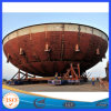Large Diameter and High Quality Ellipsoidal Head