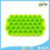 FDA Appproved Honeycomb Shape Personalize Food-Grade Sillicone Ice Cube Tray