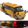 Big Size Monster Bus Model Toy Car Kids Toy