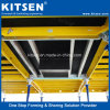 Handy and Easy to Be Assembled Aluminum Frame Concrete Slab Forms System