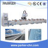Drilling-Milling Processing Center for Curtain Walls