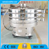 Good Sealing Rotary Grain Powder Sieve Machine