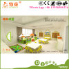 Wood Material Kids Pre Primary School Furniture