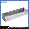 Metal Wiring Stainless steel Enclosure Electrical External Junction Box
