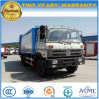 Dongfeng 6X4 10 Wheels Heavy Duty 20 Tons Compactor Garbage Truck