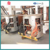 0.5t to 100t Induction Aluminium Melting Furnace