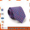 Cheap Men′s Fashion Wholesale Polyester Silk High End Custom Necktie