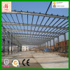 2013 Prefab Galvanized Steel Structure Storage Shed Made in China