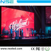 Moving Stage LED Cabinet LED Screen Display for Rental Business