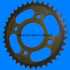 Excellent Quality with 1045 Steel Motorcycle Sprocket