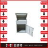 Factory Direct Selling Cast Iron Mail Box