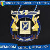 Metal Medal with Customized Color and Creative Logo
