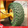 20.5-25 Tire Protection Chain for Komastsu Wa350