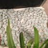 Micro River Stone Tile Garden Decoration