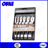 6PCS Hex Shank Wood Flat Drill Sets