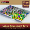 En1176 Child Life Play Set Best Educational Toys (ST1416-9)