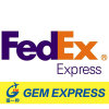 FedEx From China to America