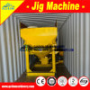 Jig Separation Machine for Hematile