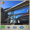 Typical Prefab Steel Structure Conveyor Gallery for Mining