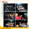 7D Cinema Simulator 7D Theater Equipment Manufacturer in China