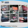 2018 HD Double Face Taxi Top Advertising LED P5