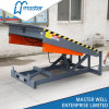 Hydraulic Used Loading Dock Ramp Levellers Dock Leveler