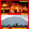 Polygon Roof Marquee Tent for Expo in Size 25X100m 25m X 100m 25 by 100 100X25 100m X 25m
