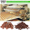 Chocolate Machine Automatic Chocolate Drops Depositing Plant (QT150)