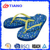 Summer Colorful Flip Flop for Lady with Printed