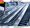 Stainless Steel Morden Indoor Public Transport Escalator for Subway, Stations and Airport