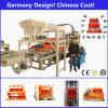 Automatic Paving Block Making Machine/Block Machine /Brick Making Machine