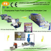 Professional Design Automatic PS Foam Food Box Thermocol Forming Machine