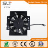Ventilation DC Motor Axial Fan with Square New Type