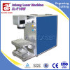 Manufactory 10W/20W/30W Fiber Laser Engraving Marking Machine for Metal&Plastic ABS PP PC on Packing Industry