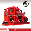 Diesel and Electric Circulation Fire Fighting Centrifugal Water Pump (UL listed)