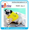 PVC Foam Yellow Color Dog Swimming Jacket