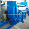 Paper Egg Plate Machine List/ Paper Making Machine with Pulp Equipment