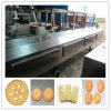 Hot Sale Gas Soft Biscuit Production Line
